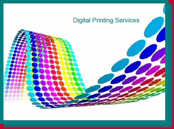 Full Color Printing Digital Copies Direct Mail Design Finishing